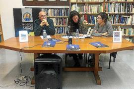 Presentación del número 62 de la revista 'Eivissa' en la sede del Institut d'Estudis Eivissencs