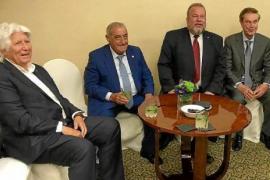Hoteleros de Balears invertirán en Cuba más de mil millones de euros