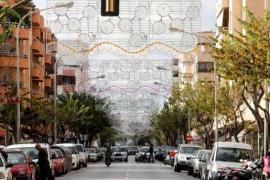 El PP pide un plan para mejorar la Navidad en Ibiza y exonerar a los comerciantes del pago de los tributos