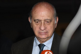 Empeoramiento del estado de salud del exministro Jorge Fernández Díaz