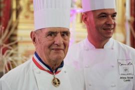Fallece a los 91 años el chef francés Paul Bocuse, pionero de la 'nouvelle cuisine'