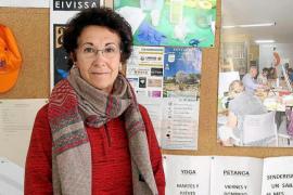 «En 40 años el barrio ha cambiado una barbaridad, es irreconocible»