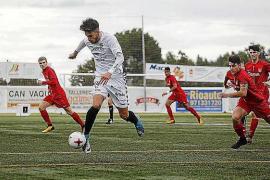 La Peña Deportiva apuesta por dar un golpe de efecto frente al EM El Olivar