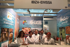 El Consell de Ibiza promocionará en Madrid Fusión la gastronomía y los productos de la isla