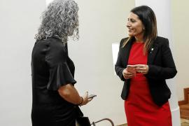 El Supremo revisará la contratación de Ángeles Gallardo como directora de Seguridad de Sant Antoni