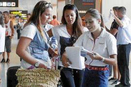 El turismo holandés aumentó un 20% en Ibiza y este año podría superar al alemán
