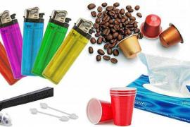 Jaque a los residuos de plástico