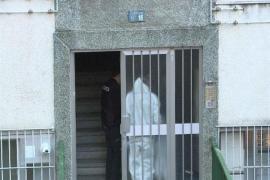 Los dos menores arrestados por el doble crimen de Otxarkoaga (Bilbao) continúan en dependencias de la Ertzaintza