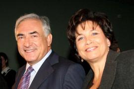 Detenido en Nueva York Strauss-Kahn por supuesto delito sexual
