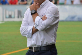 El Formentera ya tiene al sustituto de Tito García