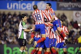 El Atlético volverá a pelear por el título