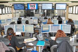 El operador del 112: «Pensaba que era una broma y por eso le colgué dos veces»
