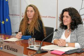 El Consell d'Eivissa excluye la oferta más económica para desdoblar Ca na Negreta