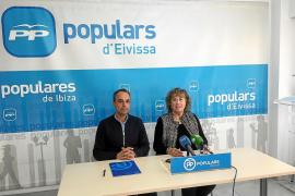 El PP culpa a la «inexistente» relación entre Torres y Ruiz del retraso del Parador