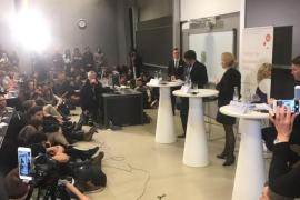 """Una profesora universitaria, a Puigdemont: """"¿Democracia es solo hacer referéndums o también respetar la Constitución?"""""""
