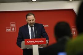 Los independentistas ofrecieron su apoyo a una moción de censura para 'echar' a Mariano Rajoy, según el PSOE