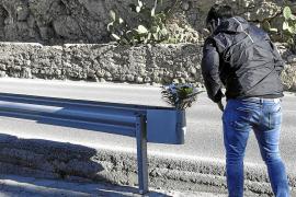 Un motorista de 30 años se convierte en la primera víctima mortal en carretera de 2018