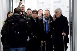Puigdemont asegura que en breve habrá un Gobierno en Cataluña