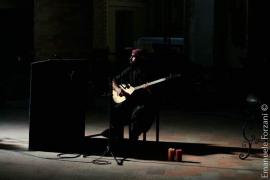 El músico sirio Ashti Abdo regresa en febrero a los escenarios de Ibiza
