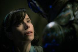 'La forma del agua', favorita para los Oscar con 13 nominaciones