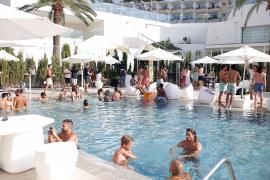 La rentabilidad de los hoteles de Baleares se incrementó un 80 % en siete años