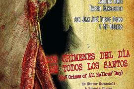 'Los crímenes del día de Todos los Santos' se estrena en India