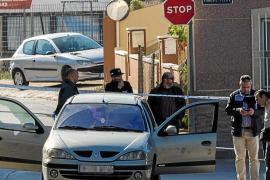 Investigan la muerte de un hombre de Ibiza hallado con tres tiros en Murcia