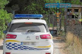 Los vecinos de Santa Gertrudis también rechazan el proyecto turístico del polvorín