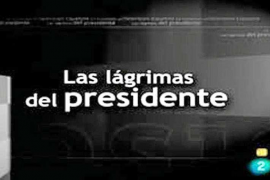Sa Nostra Sala acoge mañana la proyección del documental 'Las lágrimas del presidente'