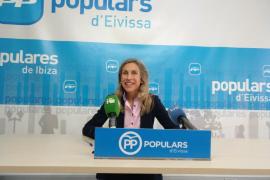 El PP de Ibiza homenajeará el sábado a sus presidentes del Consell en los 40 años de democracia