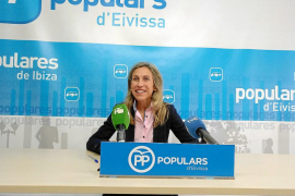 El PP de Ibiza homenajeará a sus presidentes del Consell en los 40 años de democracia