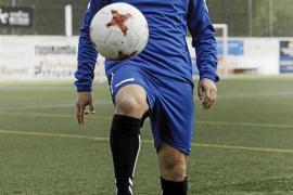 Pau Cendrós: «Tenía muchas ganas de volver a jugar»