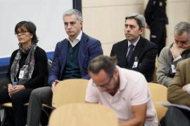 Costa apunta a Camps como responsable de financiar con dinero negro al PP valenciano