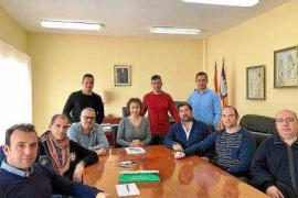 Neus Mateu considera «justa» la equiparación salarial de los funcionarios de Balears y Canarias