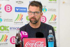 Tito García Sanjuán se incorpora al CD Toledo como 'ayudante deportivo'