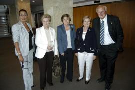 El colegio Montesión celebra su 450 aniversario