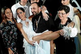 Adlib 2018 se presenta en una fiesta en Madrid