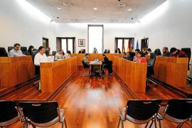 Vila rechaza el alquiler turístico en sa Penya y anuncia que la nueva UA27 se licitará en breve