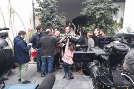 Anticorrupción estudiará al final del juicio si investiga a Camps tras la confesión de Costa