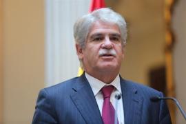 """España responderá a Venezuela con """"medidas de reciprocidad proporcionadas"""" tras expulsión del embajador"""