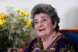 Fallece la poeta Claribel Alegría, reciente Premio Reina Sofía de Poesía