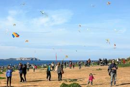 El festival 'Posa un estel al cel' se aplaza al 18 de febrero