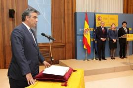El embajador de España en Venezuela tiene 72 horas para dejar el país