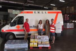 La Fundación Abel Matutes colaboró con 88 causas de Ibiza y Formentera en 2017