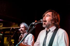 The LessBeats homenajean a The Beatles y cantan al amor por San Valentín en Hard Rock Mallorca