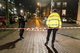 Un muerto y dos heridos por un tiroteo en el centro de Ámsterdam