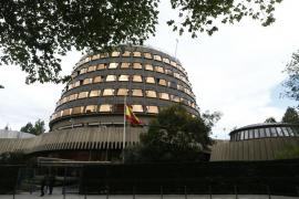 El Constitucional estudia si anula la investidura de Puigdemont