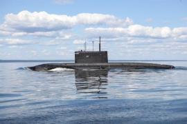 """El submarino argentino desaparecido 'ARA San Juan' presentaba """"errores"""" antes de zarpar"""