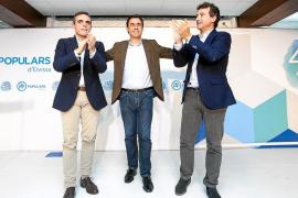 Martínez-Maíllo: «Vaticino que en 2019 vamos a ganar»