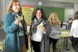 El Consell d'Eivissa ha emitido más de 3.500 tarjetas T-Jove en tres semanas